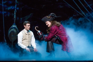 billy-harrigan-tighe-as-j-m-barrie-and-tom-hewitt-as-captain-hook-in-a-scene-from-the-national-tour-of-finding-neverland