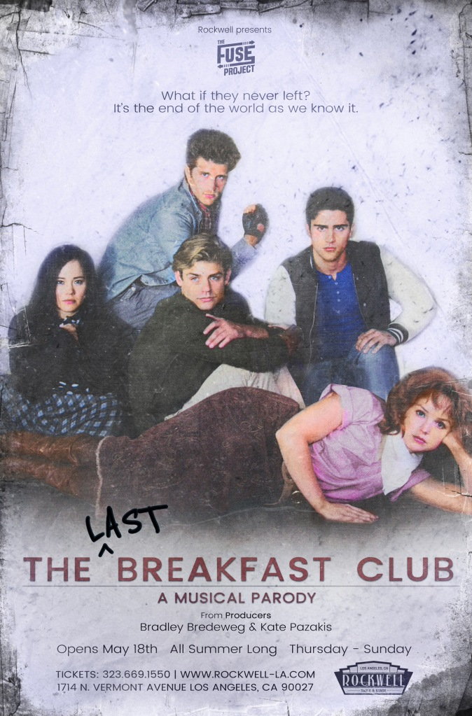 a review of the breakfast club a film by john hughes Screenplay: john hughes producers: john hughes, michelle manning, ned tanen starring: judd nelson, emilio estevez, molly ringwald, ally sheedy, anthony michael head year: 1985 country: usa bbfc certification: 15 duration: 97 min one of my friends who is several years younger than me once expressed disbelief at the level of.