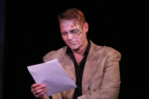 TLBC - Jimmy Ray Bennett as Vernon