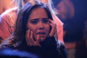 TLBC - Lana McKissack as Allison - closeup