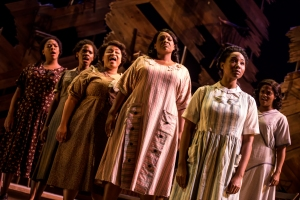 THE COLOR PURPLE Photo 12