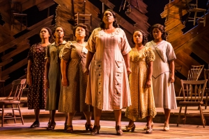 THE COLOR PURPLE Photo 2