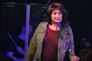UMPO Stranger Things-Emma Hunton as Joyce
